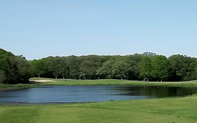 George Dunne Golf