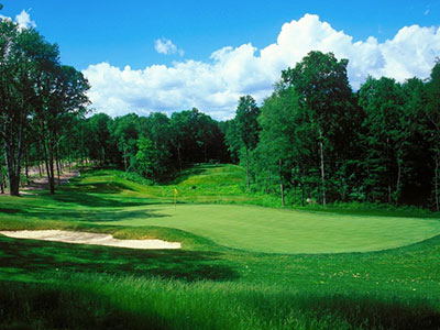 Golf Club at Oxford Greens