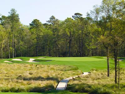 Golf Club of Houston - Tournament Course