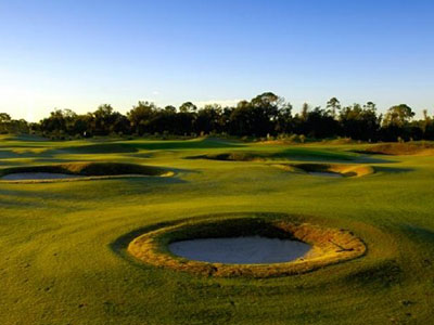 Grand Cypress Resort - New Course