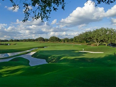 Grand Cypress Resort