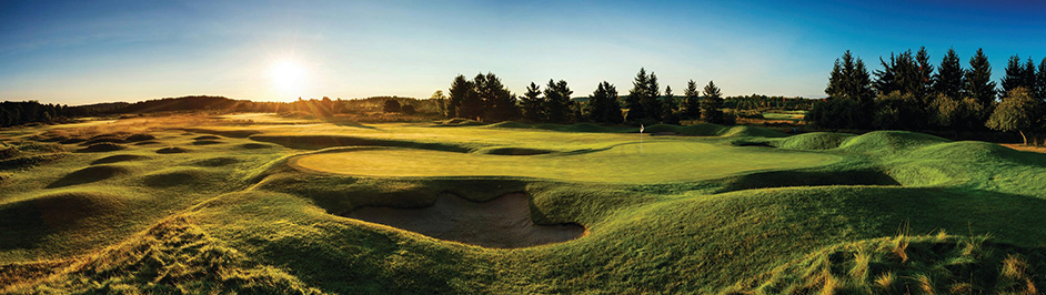 Best Golf Courses In Traverse City, Michigan