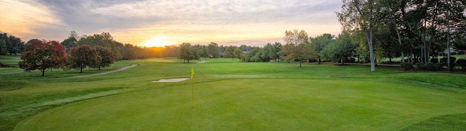 Best Golf Courses In Lexington, Kentucky