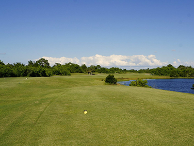 The Habitat Golf Course