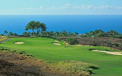 Hapuna Golf Course