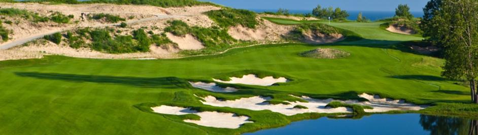 Best Summer Golf Courses