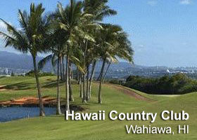 Hawaii Country Club