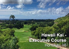 Hawaii Kai - Executive Course