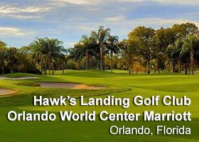 Hawk's Landing - Orlando World Center