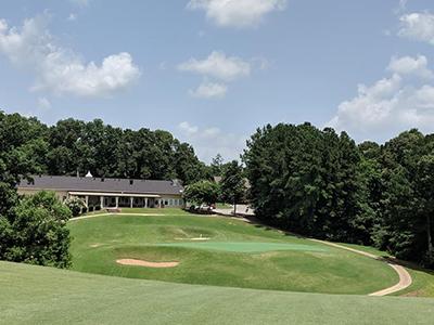 Heatherwood Hills Country Club