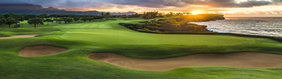 Best Golf Courses In Kauai