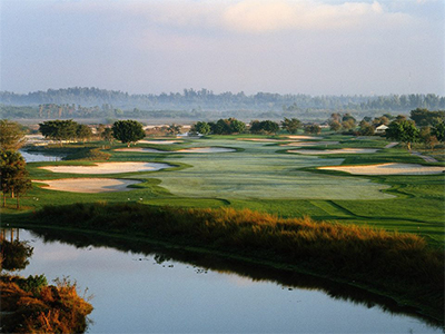 Heron Bay Golf