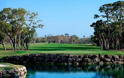 IMG Academy Golf Club