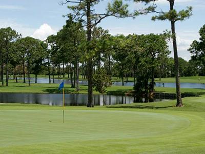 Indian Bayou Golf & Country Club