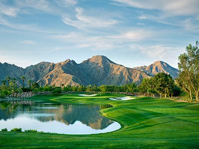 Indian Wells Golf