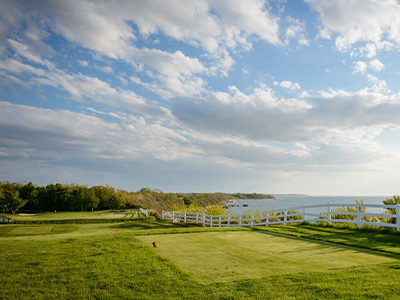 Island's End Golf & Country Club