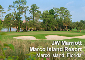 JW Marriott Marco Island Golf Resort