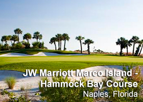 JW Marriott Marco Island Beach Resort - Hammock Bay