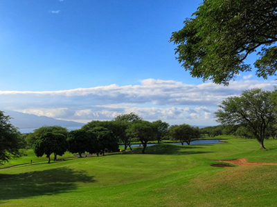 Kahili Golf Course