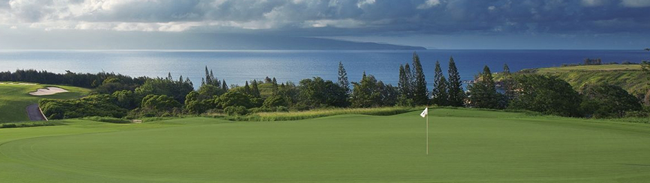 Best Golf Courses In Maui