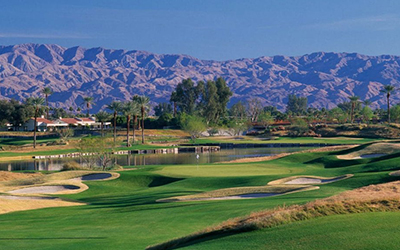 Dunes Course at La Quinta Resort & Club