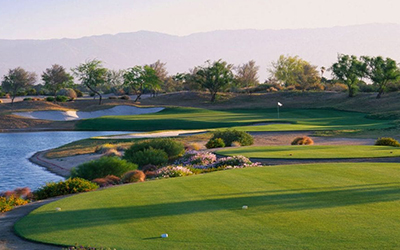 Greg Norman Course at PGA West