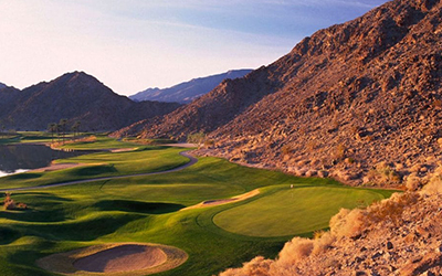 Mountain Course at La Quinta Golf Resort & Club