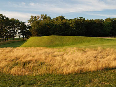 The Golf Courses of Lawsonia - Links