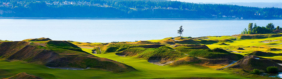 Best Links-Style Golf Courses In The U.S.