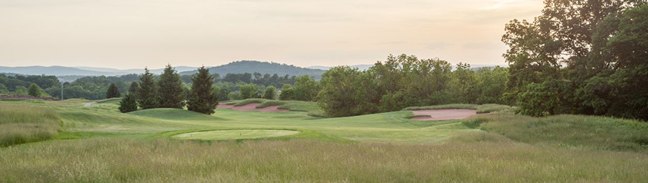 Best Golf Courses In Baltimore, Maryland