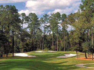 Longwood Golf Club