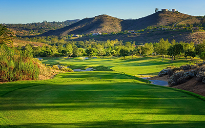 Maderas Golf