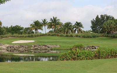 Madison Green Golf