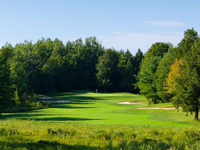 Manistee National Golf Resort