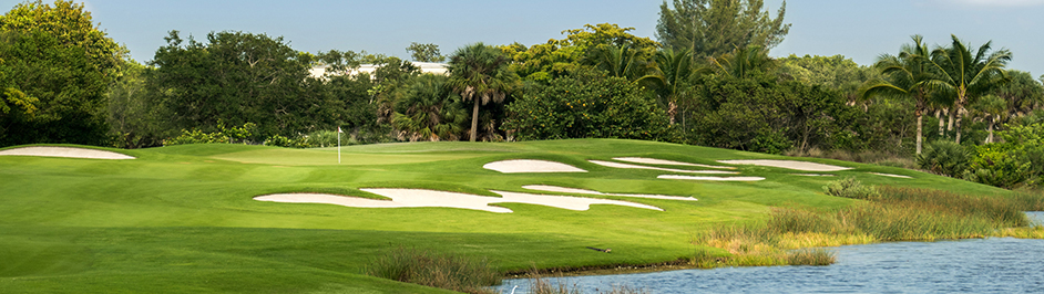 Best Golf Courses In Naples, Florida