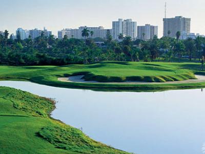 Miami Beach Golf
