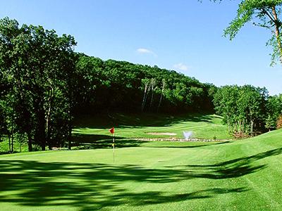 Mississippi National Golf Links
