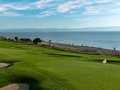 Monarch Bay Golf Club - Lema Course