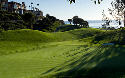 Monarch Beach Golf