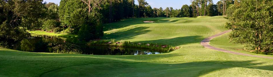 Best Golf Courses In Raleigh, North Carolina