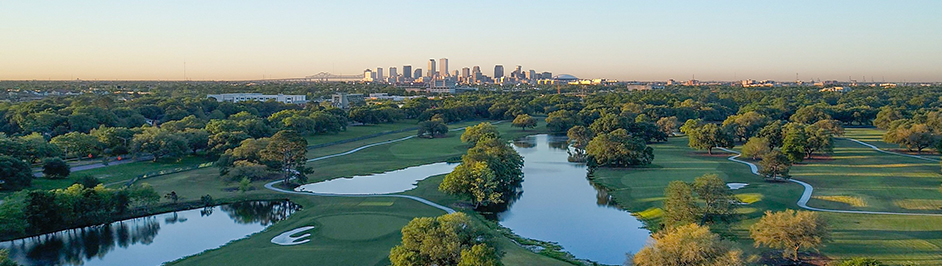 Best Golf Courses In New Orleans, Louisiana