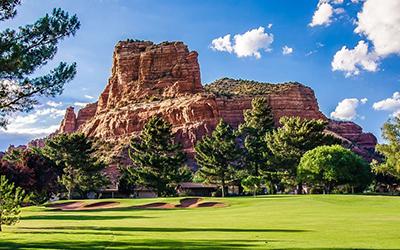 Oakcreek Golf