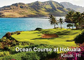 Ocean Course at Hokuala