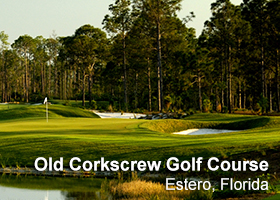 Old Corkscrew Golf Course