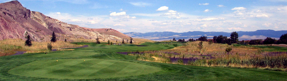 Best Golf Courses In Missoula, Montana