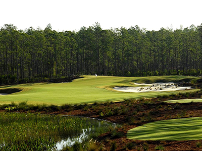 Old Corkscrew Golf