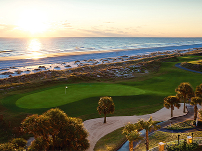 Omni Amelia Island Plantation Golf Resort