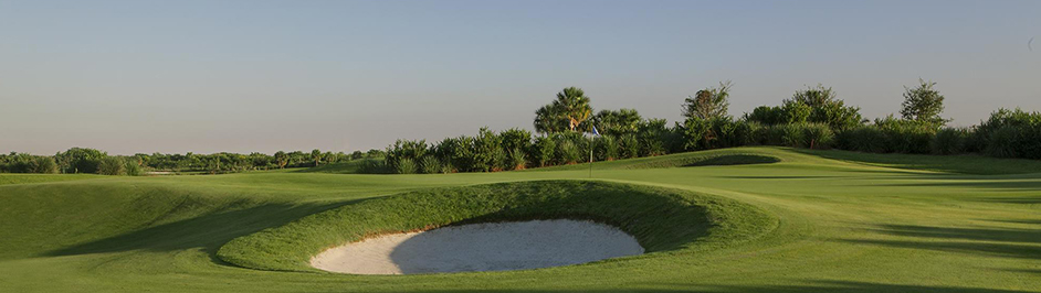 Best Golf Courses In Palm Beach, Florida