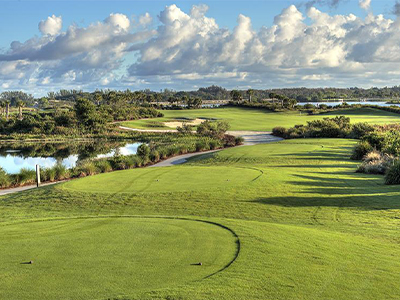Osprey Point Golf