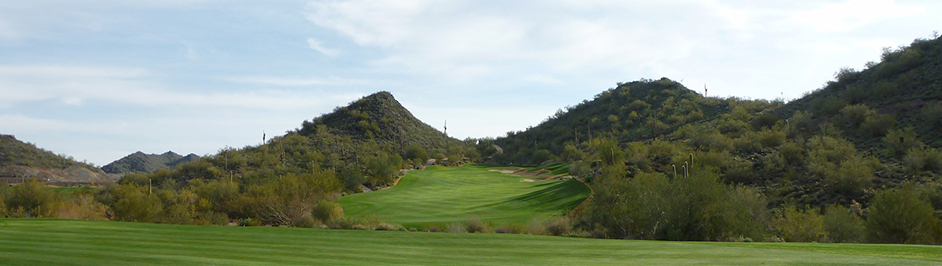 Top Rated Phoenix Golf Courses